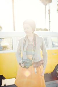 photographer + life coach