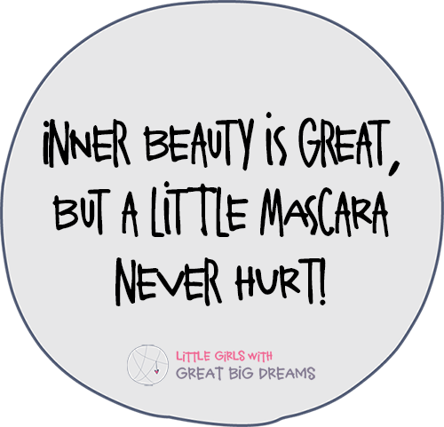 Inner Beauty Natural Mascara