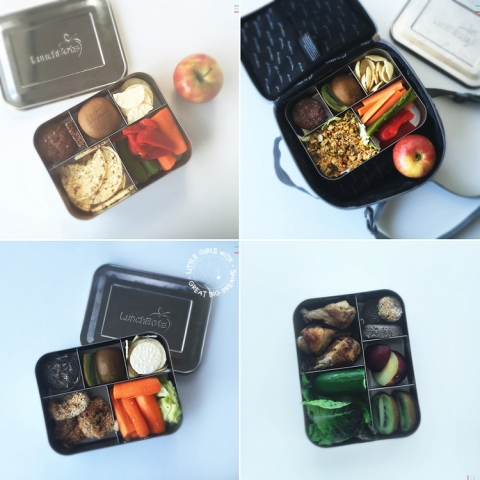 lunchbots bento