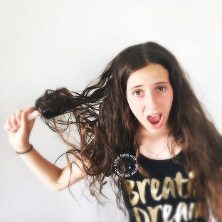 5 Tips for managing knotty and tangled hair