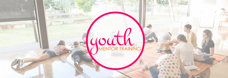 youth mentor training